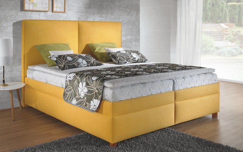 Postel boxspring MARCO