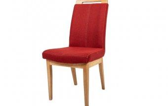 Jídelní židle OLIVIE dub masiv
