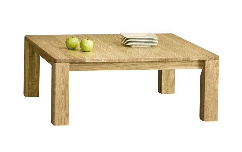 ORLANDO/ROLANDO dubový konferenční stolek typ 66 dub natura