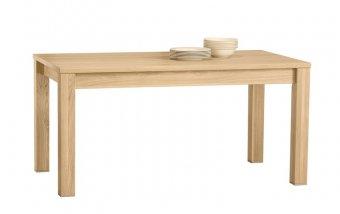 ORLANDO/ROLANDO dubový stůl rozkládací typ 41 dub bianco