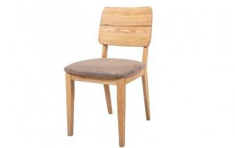 Jídelní židle z dubového masivu RAFAEL