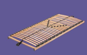 Lamelový rošt ALPHA 100 Double Klasik T6