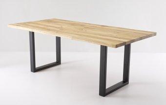 Jídelní stůl ROCKFORD dub divoký