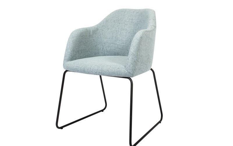 Jídelní židle STELLA lyžinová