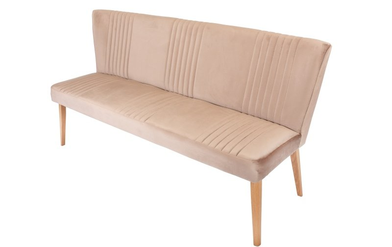 Jídelní lavice TICIANA š. 162 cm