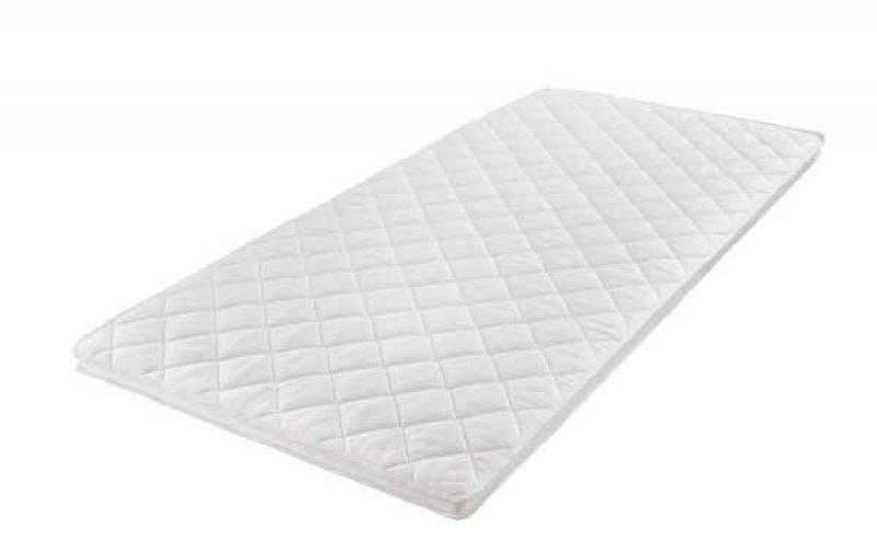 Vrchní matrace z komfortní pěny TOPPER PUR 6