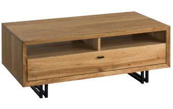 Dubový konferenční stolek VIGO 64